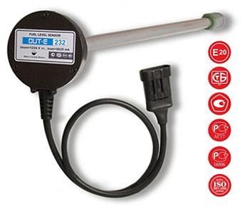 Машины түлшний датчик: TECHNOTON.